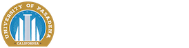 University of Pasadena Logo